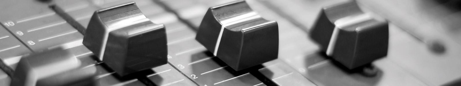 audio recording and design